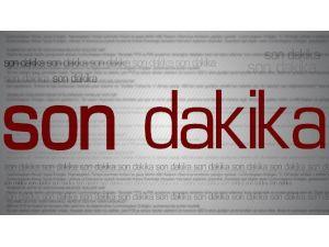 Davutoğlu'nun Güzergahında Bomba Alarmı