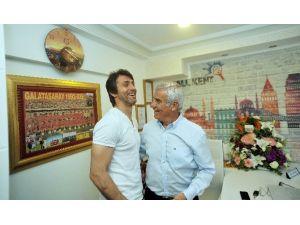 Bülent Korkmaz'dan Şampiyonluk Yorumu