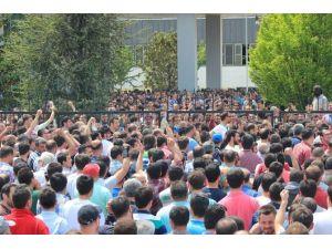 Tofaş Ceo'sundan Eylemcilere: İşinize Dönün