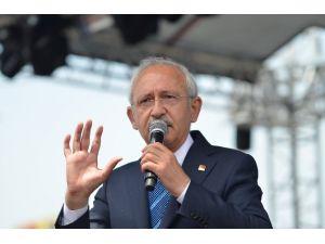 'Kılıçdaroğlu Varsa Bu Ülkede Kimse Asılamaz'