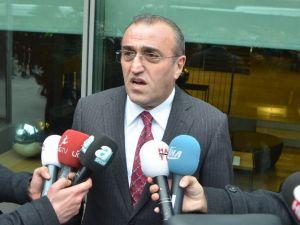 Beşiktaş Maçı İçin İddialı Konuştu