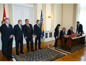 Yeni İşbirliği Anlaşmaları İmzalandı