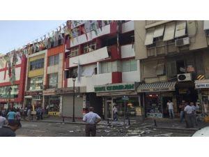 Hdp Bürolarına Saldıran Kişi Dhkp-c'li Çıktı