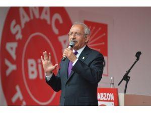 Kılıçdaroğlu Projesini Övdü