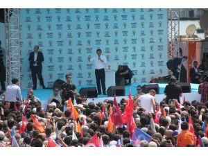 Kılıçdaroğlu'nu Hırsızlıkla Suçladı