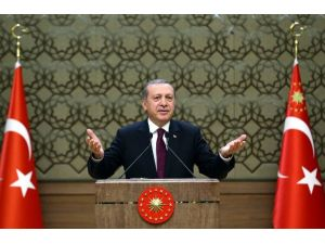Cumhurbaşkanı Erdoğan'dan İki Tarihi Açılış