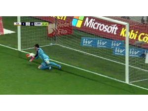Sneijder'den 'Şike' Yorumu