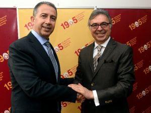 Turgay Kıran, Projelerini Anlattı
