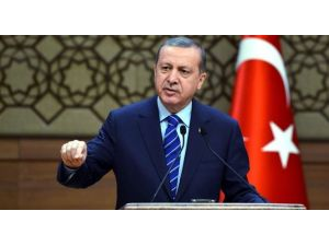 Cumhurbaşkanı Erdoğan'dan Diyanet İşleri Başkanı'na Araç Tahsisi