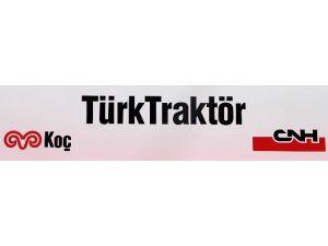 Türk Traktör Üretime Ara Verdi
