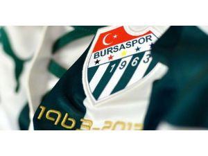 Bursasporlu Futbolculara Zafer Primi