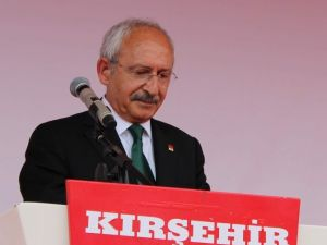 Kılıçdaroğlu Projesinin Arkasında