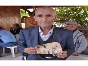 Adnan Menderes'e Şaşırtan Vefa
