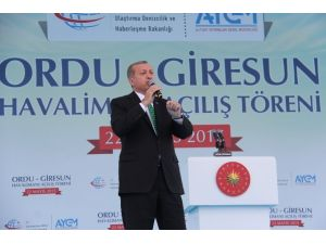 Erdoğan'ın Hedefinde Kılıçdaroğlu'nun Projesi Vardı