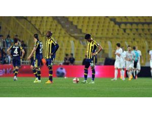 Fenerbahçe'ye Bir Şok Daha !
