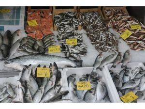 Av Yasağı Balık Fiyatlarını Vurdu