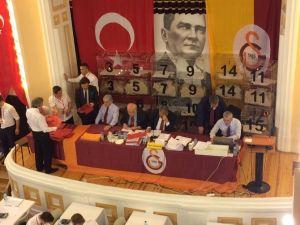 Kongrede İlk 5 Sandık Açıldı