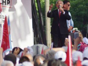 Kılıçdaroğlu: Sosyal Yardımları İkiye Katlayacağım