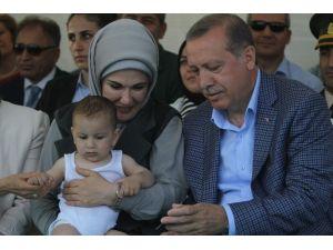 Cumhurbaşkanı Erdoğan'dan 376 Milyar Tl'lik Açılış