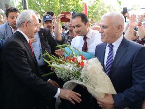 Kıçıdaroğlu: Umarım Türkiye'de 77 Milyon İnsan...