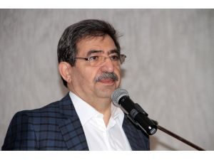 Bakan Güllüce'den Bakan Kaçırıldı Haberine Cevap