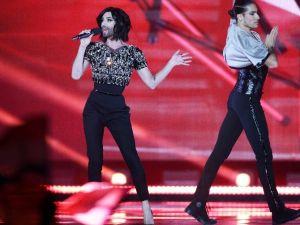 Eurovision'un Galibi İsveç