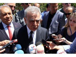 Aziz Kocaoğlu: İzmir İçin Yararlı Olacağını Düşünüyorum