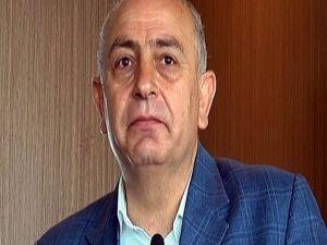 Süleyman Hurma Veda Etti