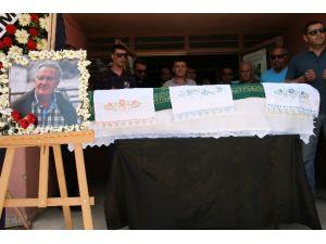 Maganda Kurbanı Öğretmen Son Yolculuğuna Uğurlandı