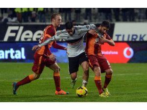 Fenerbahçe'nin Beklediği İhtimal