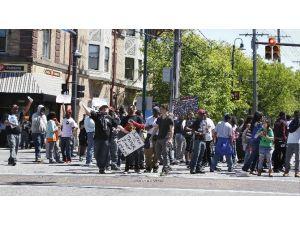 Amerikan Adaletini(!) Böyle Protesto Ettiler