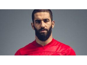Arda'dan Galatasaray'a Destek