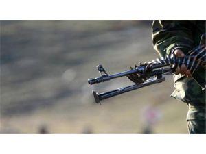 Tunus'ta Asker Cinneti: 1 Ölü, 8 Yaralı