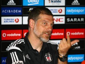 Bilic'in Beşiktaş Kariyeri: Yok !