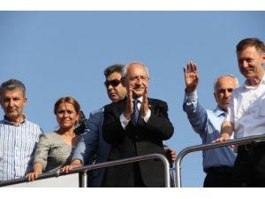 """Kılıçdaroğlu: 8 Haziran'da Chp'yi İktidara Getireceğiz"""""""