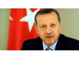 Cumhurbaşkanı Erdoğan'dan Galatasaray Başkanı Özbek'e Tebrik