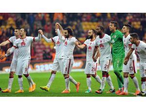 Galatasaray'ın Kasası Da Dolacak