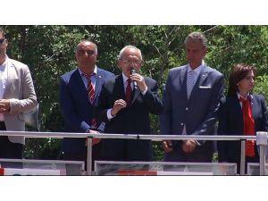 Kılıçdaroğlu: Tarihe Gömeceğim