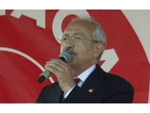 """''Türkiye'yi Şaha Kaldıracağım"""""""
