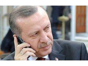 Galatasaray'a ''Şampiyonluk'' Telefonu