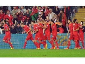Milli Maçın Hakemi Açıklandı