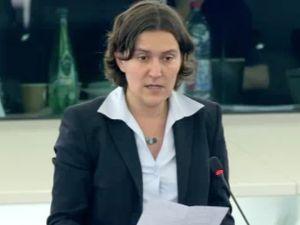 Ap Türkiye Raportörü Kılıçdaroğlu'yla Görüştü