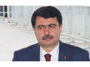İstanbul Valisi'nden Demirtaş'a Yanıt