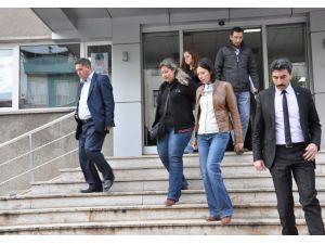 Mhp'li İsme Cumhurbaşkanı'na Hakaretten Gözaltı