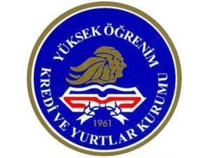 Yurtkur'dan Üniversite Öğrencilerine E-kayıt Müjdesi