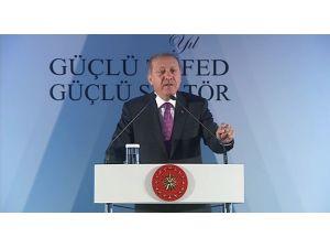 Erdoğan O Televizyoncuya Cevap Verdi