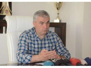 Beşiktaş Rıza Çalımbay'a Teklifte Bulundu Mu ?