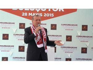 Selahattin Demirtaş'a 'Pop Star' Benzetmesi