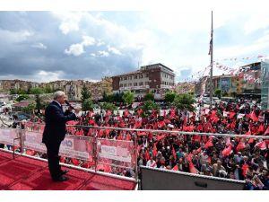 Kılıçdaroğlu: Ben Sizden Birisiyim