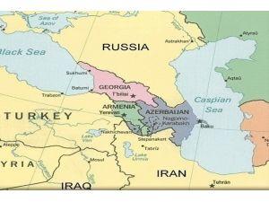 Ermenistan'ı Tehdit Olarak Görenlerin Sayısı Arttı